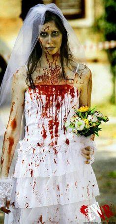 zombie-bride