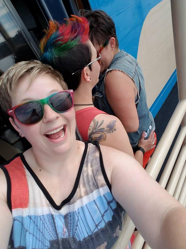 pride cruise 2017 2